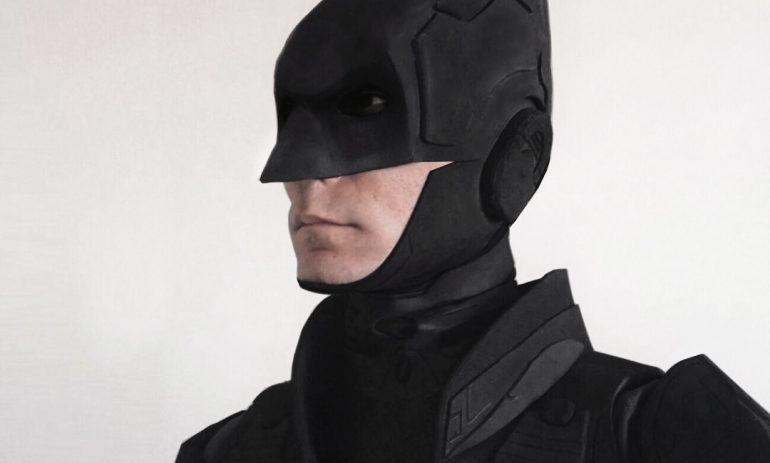 小记第一次cosplay手作